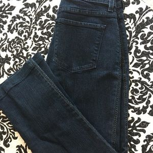 Not Your Daughters Jeans jeans with gems